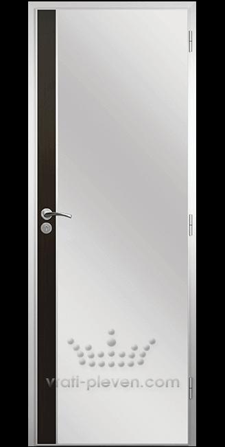 Aluminievi Standart B 01