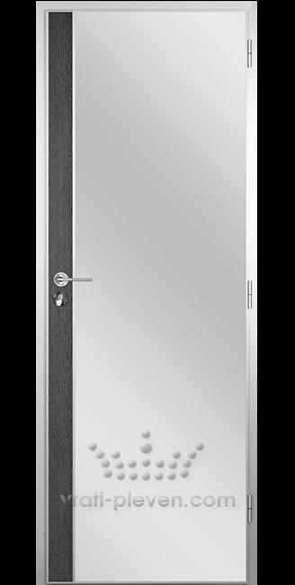 Aluminievi Gama G 01