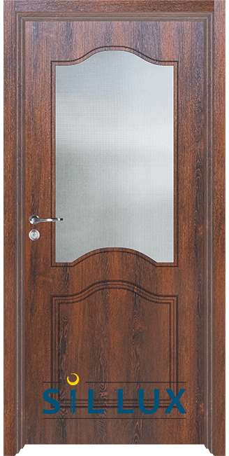 Интериорна врата Sil Lux 3001 Q