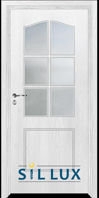 Интериорна врата Sil Lux 3002