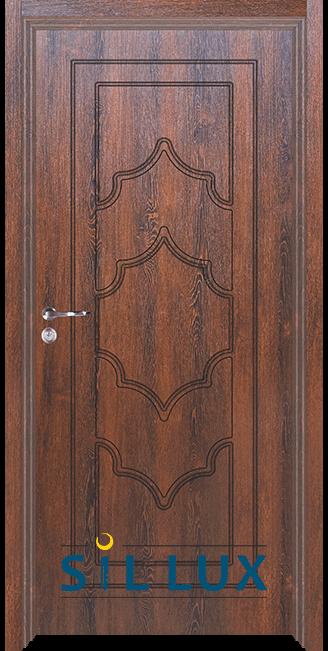 Интериорна врата Sil Lux 3009p Q