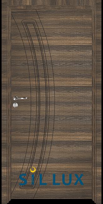 Интериорна врата Sil Lux 3012p E