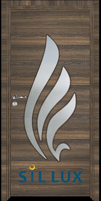 Интериорна врата Sil Lux 3013 E